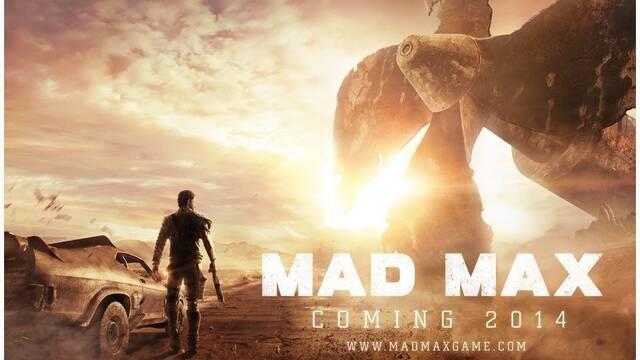 Mad Max muestra su vídeo de presentación