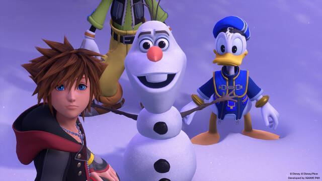 Kingdom Hearts III se actualizará en Japón tras el arresto del actor Pierre Taki