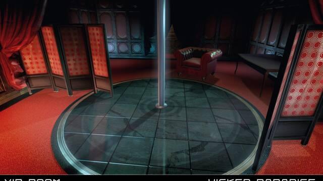 El juego erótico para Oculus Rift será 'un Heavy Rain para adultos'