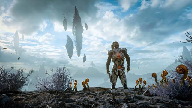 BioWare no repetirá los errores de Mass Effect: Andromeda en Anthem