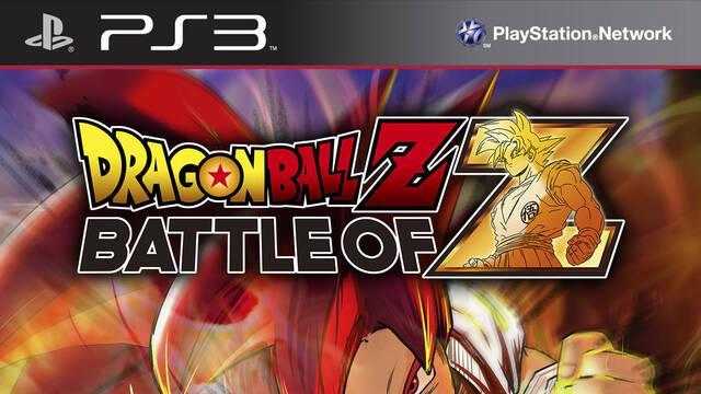Dragon Ball Z: Battle of Z no tendrá multijugador local en PS3 y Xbox 360