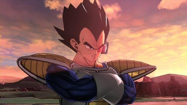 Goku y compañía desatan su poder en las nuevas imágenes de Dragon Ball Z: Battle of Z