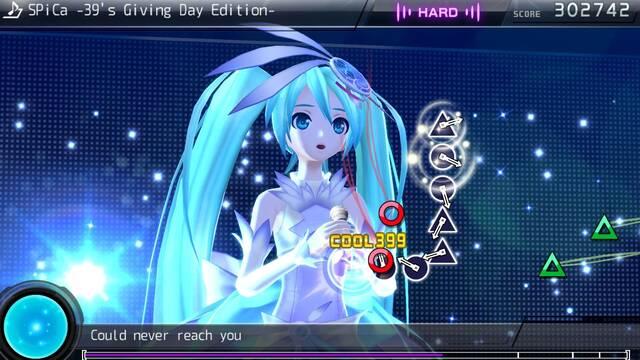 Hatsune Miku Project Diva F 2nd se muestra en el tráiler de lanzamiento