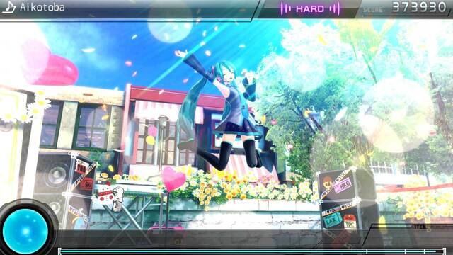 Hatsune Miku: Project Diva F 2nd suma nuevos contenidos