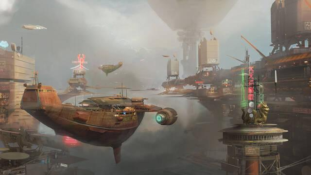 Ubisoft revela nuevos detalles de Beyond Good & Evil 2