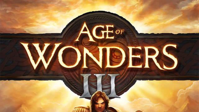 Eternal Lords, nueva expansión de Age of Wonders III, llegará en abril