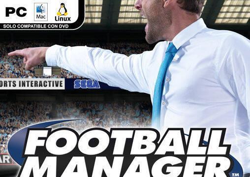 Anunciado Football Manager 2014