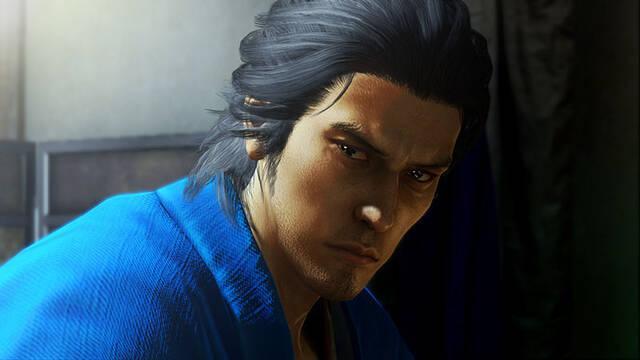 Yakuza Ishin incluirá muchos elementos de rol