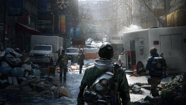 The Division fue completado por más jugadores que otros títulos de Ubisoft