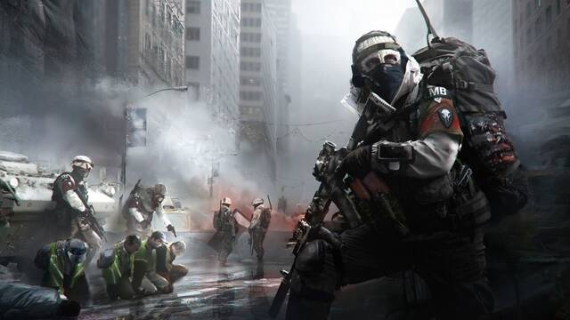 Más de 6 millones de jugadores han participado en la beta de Tom Clancy's The Division