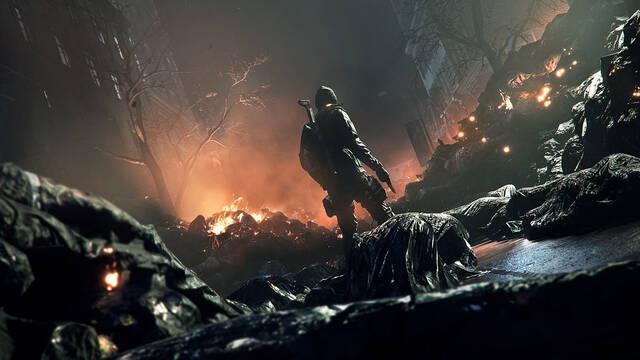 Ubisoft expulsa de The Division al creador de un espectacular modo foto