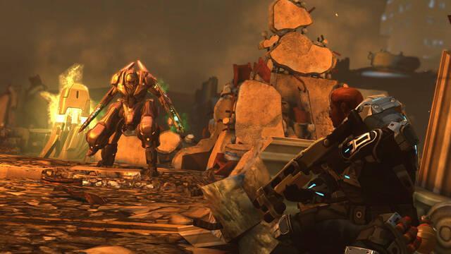 2K Games anuncia XCOM: Enemy Within