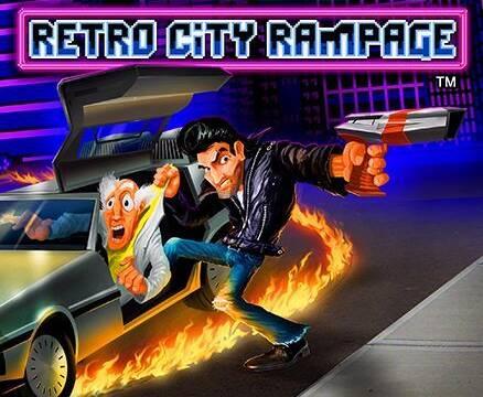Retro City Rampage DX se suma a PS4 y se actualiza en las demás plataformas
