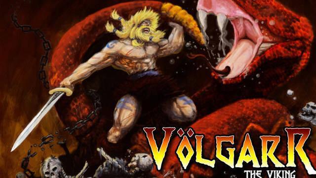 Volgarr the Viking se lanza gratuitamente en Dreamcast