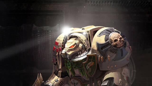 Anunciado Space Hulk: Deathwing