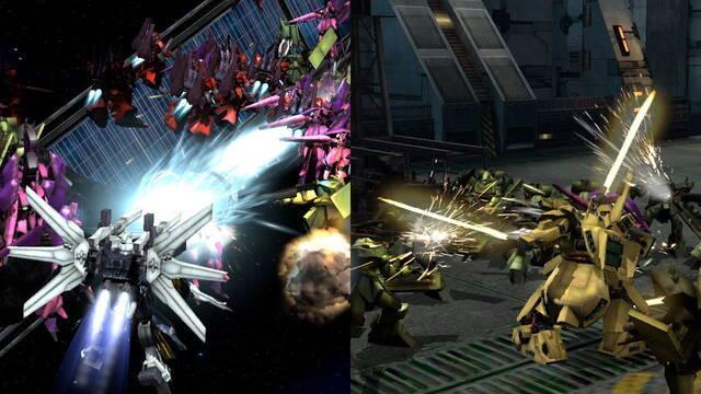 Dynasty Warriors: Gundam Reborn estrena su tráiler de lanzamiento