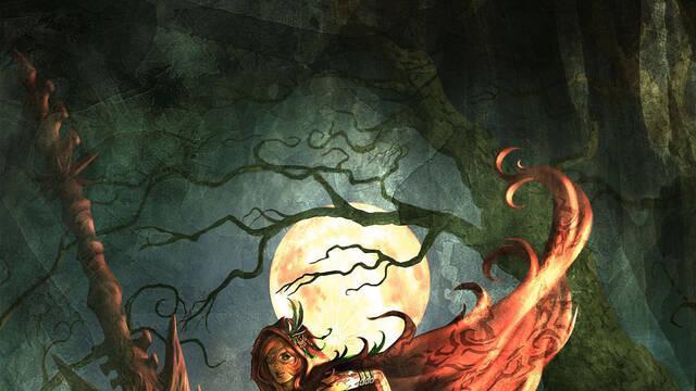 Primeras imágenes e ilustraciones de Soul Sacrifice Delta