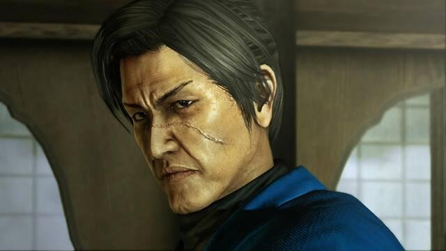 Yakuza Ishin muestra sus armas y nuevos personajes