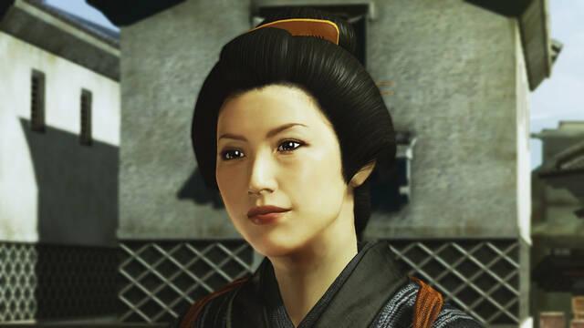 Yakuza Ishin muestra a los secundarios en imágenes