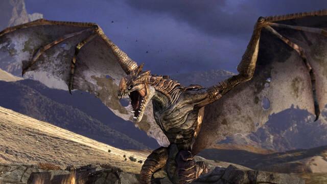 Primeras imágenes de Infinity Blade III