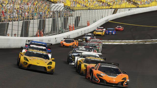 La beta de Gran Turismo Sport ha sido cancelada para ahorrar tres meses de desarrollo