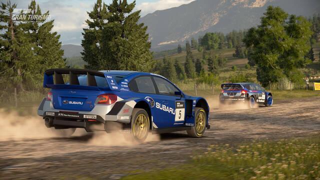 Gran Turismo Sport muestra su anuncio de televisión