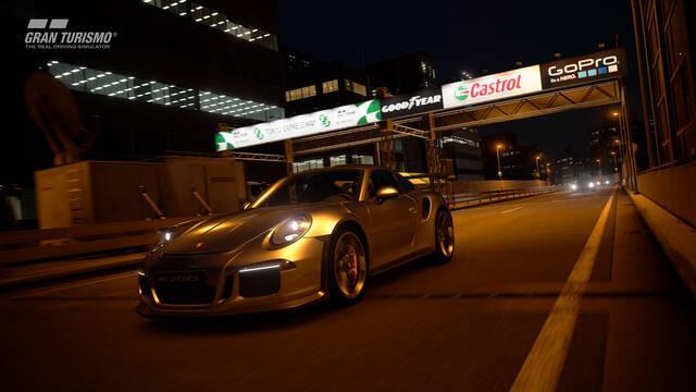 La beta de Gran Turismo Sport supera el millón de jugadores