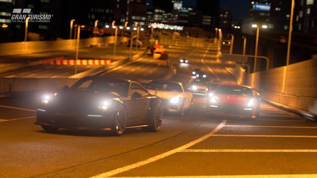 Gran Turismo Sport es el juego más vendido la última semana en Reino Unido