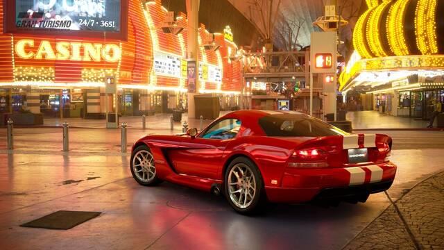Gran Turismo Sport sumará nuevos vehículos el 6 de noviembre
