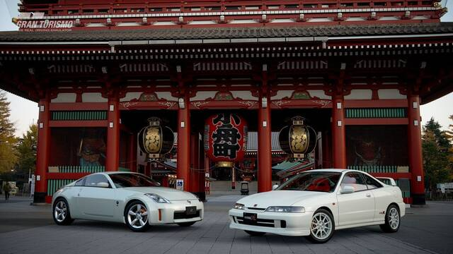 Gran Turismo Sport detalla el contenido de su actualización de enero