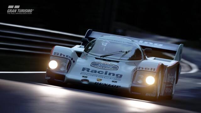 Gran Turismo Sport presenta su actualización de abril con nuevos vehículos