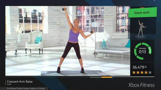 Microsoft anuncia el cierre de Xbox Fitness