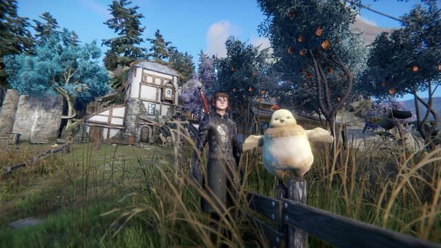 Edge of Eternity llegará al Acceso Anticipado de Steam el 29 de noviembre