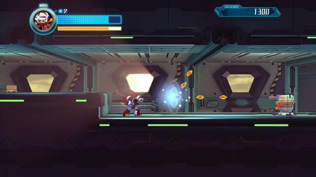 Nuevo tráiler y detalles sobre los modos de juego de Mighty No. 9