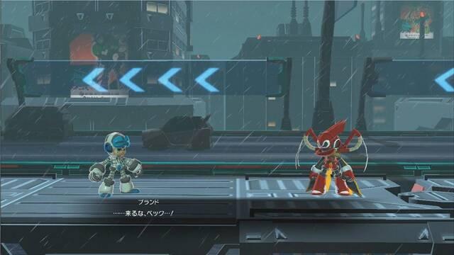 Keiji Inafune estudiará la opción de hacer un amiibo de Mighty No. 9