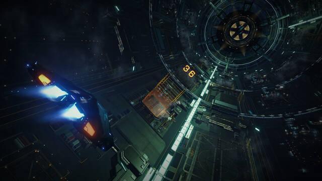 Así serán los interiores de las naves de Elite: Dangerous