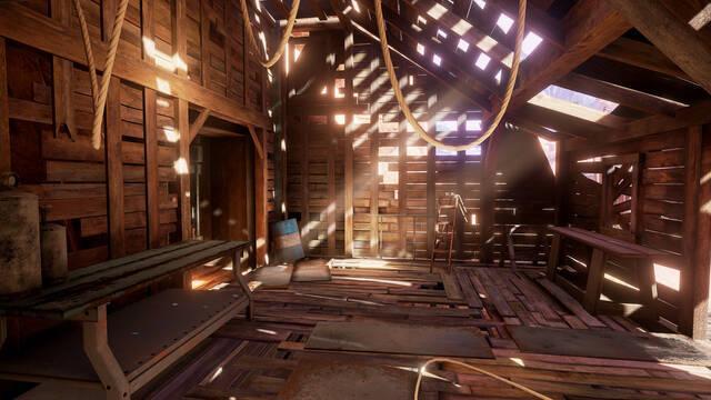 Obduction llegará 'pronto' a PS4 y PlayStation VR