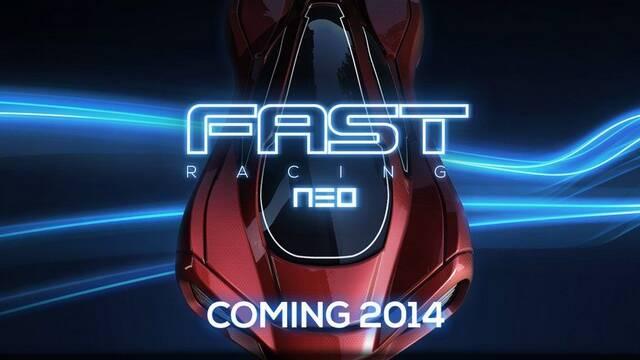 Múltiples opciones de control en FAST - Racing League Neo