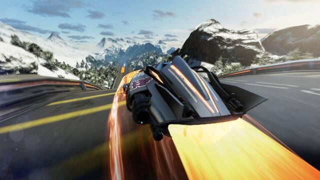 Nuevo vídeo de FAST Racing Neo