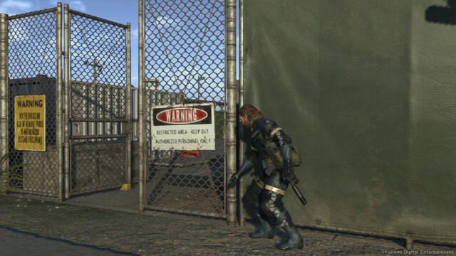 MGS V: Ground Zeroes funciona a 1080p en PS4 pero 720p en Xbox One