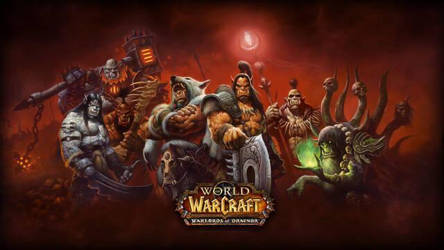 Los creadores de 'bots' para World of Warcraft reconocen la derrota