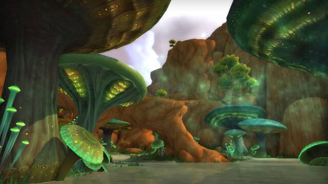 World of Warcraft presentará en la BlizzCon un documental sobre sus 10 años