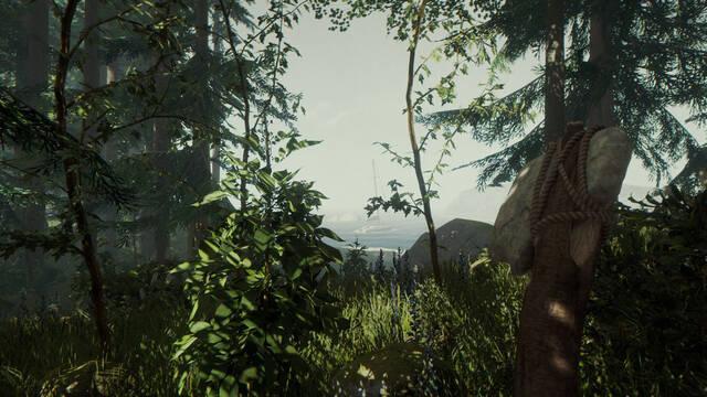 The Forest supera los 5 millones de copias vendidas