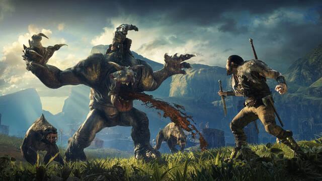 La Tierra Media: Sombras de Mordor celebra su compatibilidad con PS4 Pro con un nuevo tráiler