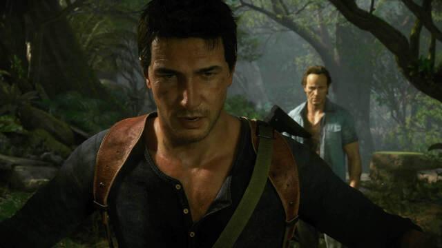 La saga Uncharted supera los 40 millones de copias vendidas