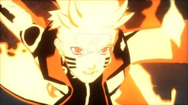 Nuevas imágenes de Naruto: Shippuden: Ultimate Ninja Storm Revolution