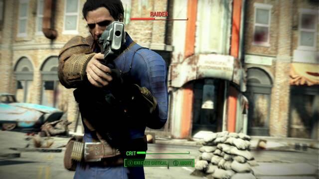 Fallout 4 recibirá soporte para PS4 Pro en su próxima actualización