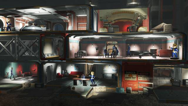 El nuevo contenido para Fallout 4 ya está disponible