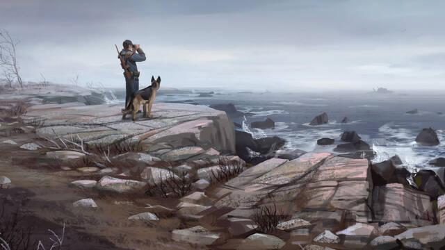 Fallout 4 recibe en consolas el modo Supervivencia y varios ajustes en un nuevo parche
