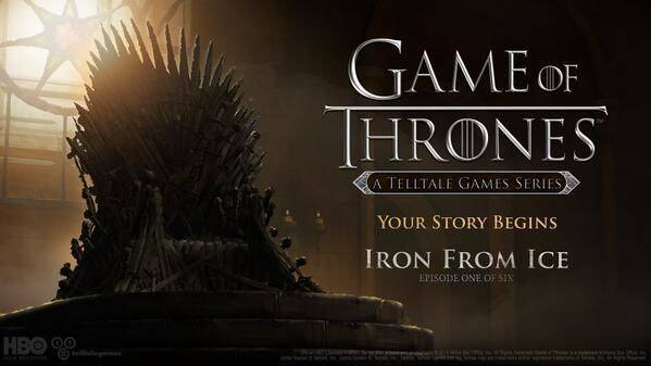 Primeros detalles de Game of Thrones: A Telltale Games Series